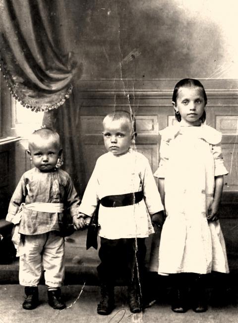 Просто несколько фото СССР и Советских людей с 1927 по 1941гг.