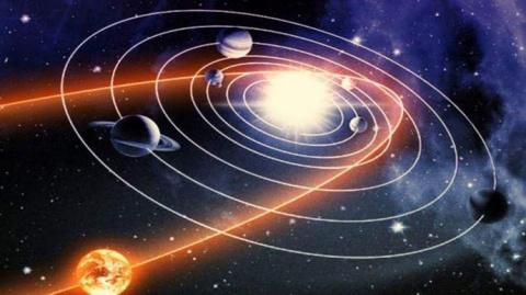 Смертоносная планета Нибиру движется к Земле?