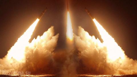 Ракетная плетка-треххвостка …