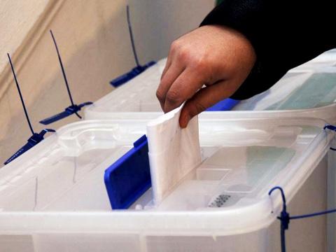 Выборы в Узбекистане признал…