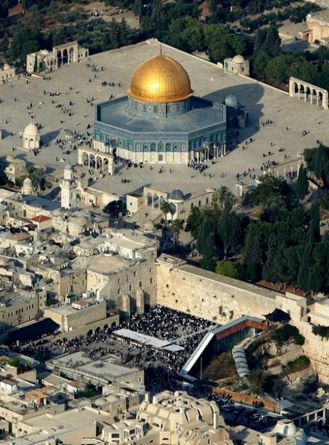 """ЮНЕСКО выдал Израилю """"чёрную метку"""". Россия поддержала! Берл Лазар в шоке!"""