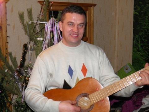 Сергей Пучкин