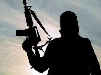 ИГИЛ начал масштабное наступ…