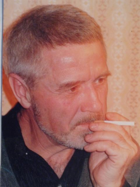 Геннадий Исаков