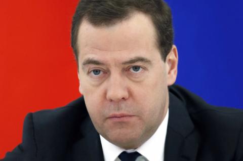 Медведев: России удалось спр…