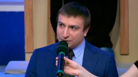 Виктор Олевич: Почему власти США так боятся Конфедерации