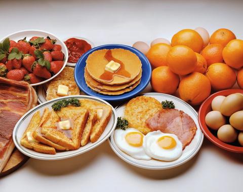 Сколько нужно белка, жиров, углеводов, воды и клетчатки, если вы на диете