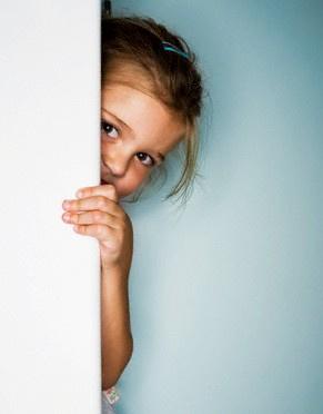 Когда ребенок ябедничает