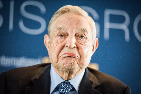 Джорджа Сороса изгоняют из Венгрии