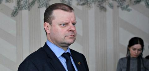 Премьер Литвы: Неимеем возможности разместить усебя учрежденияЕС