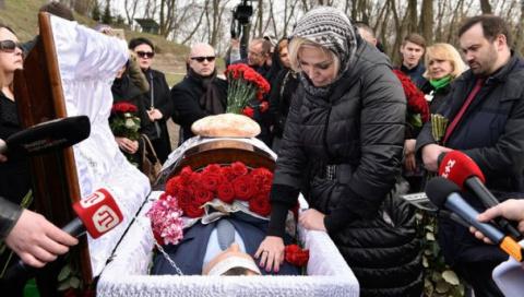 Максакова ответила на громкое заявление Ксении Собчак