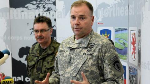 Генерал США: Россию надо устрашить