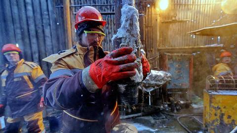 Россия и ОПЕК не спасут баррель