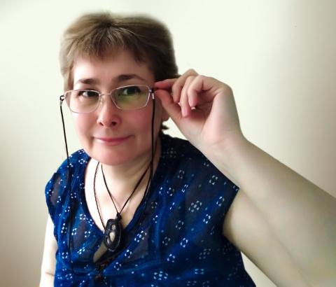 marina-prazdnik Зубова Марина Георгиевна. (Ходыкина)