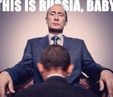 Выборы в США. Кибер-атаки России. Кто остановит русских и их лидера Путина?