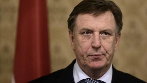 В Латвии объявили о намерени…