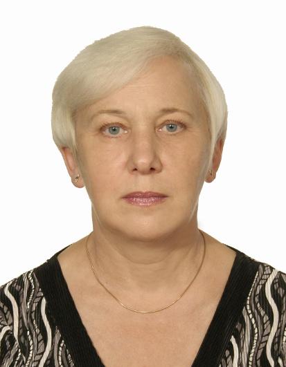 Светлана Приходька (Степанова)