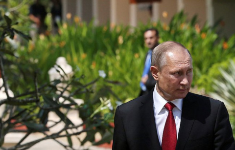 Путин ответил на угрозы Байд…