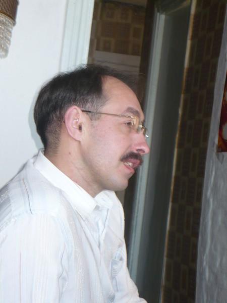 Сергей Кобелев