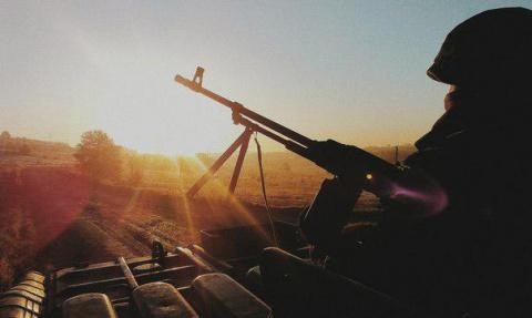 ДНР и ЛНР, развитие событий: кровавое ЧП в ВСУ при обстреле; грузовик с военными подорвался в Донбассе