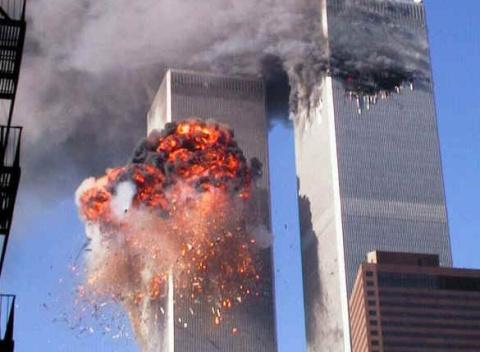 Теракт, которого не было. Кт…