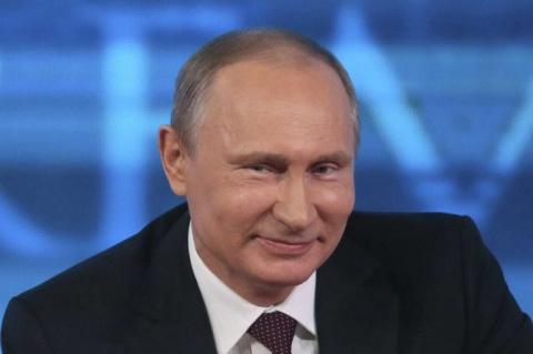 Путин жёстко подколол Пороше…