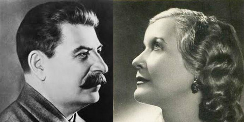 Немного о Сталине. Из мемуар…