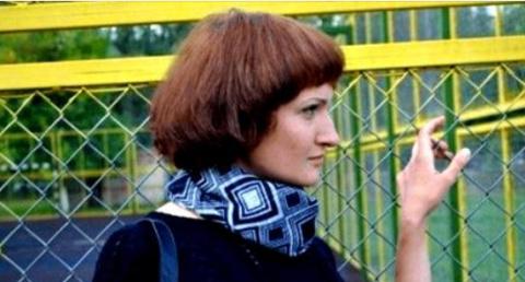 Появилась у Натальи Николаев…