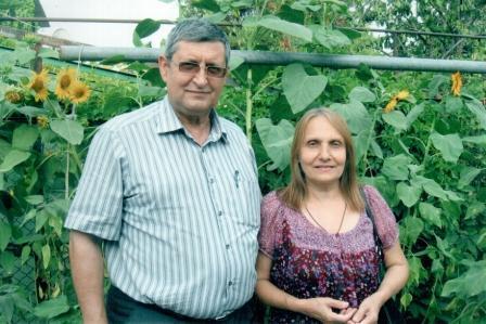 Владимир Мурадов