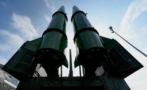 «Запрещенные» российские ракеты нацелены на Европу