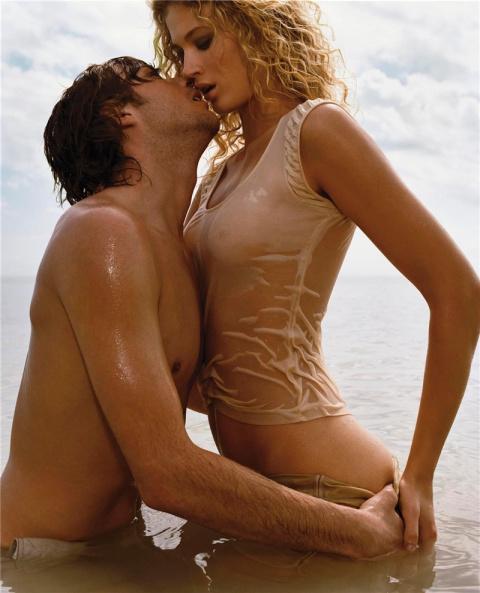 Горячий Секс и нежная Любовь