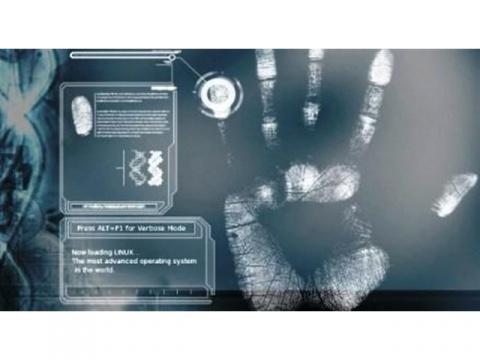 «Биометрический паспорт: точ…