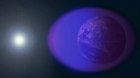 """Затмение 21 августа """"перезагрузит"""" ионосферу Земли"""