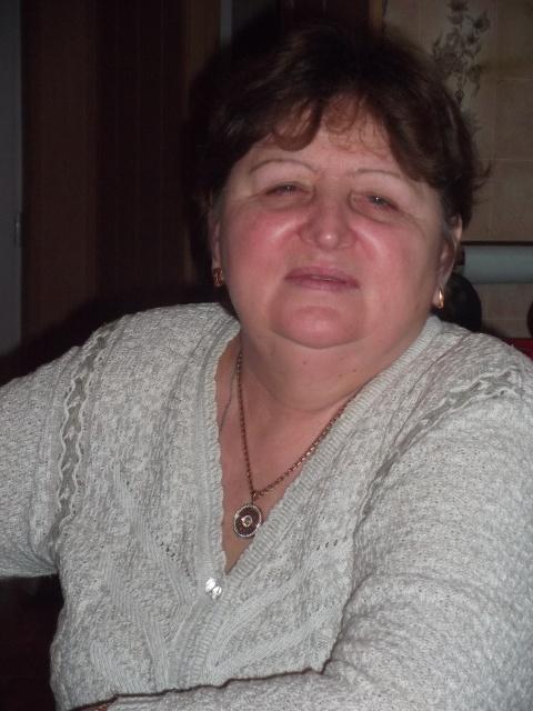 Наталья Асрибекова (Сова)