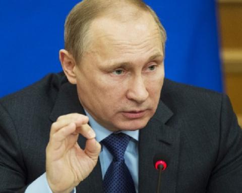 Путин назвал главные ошибки …