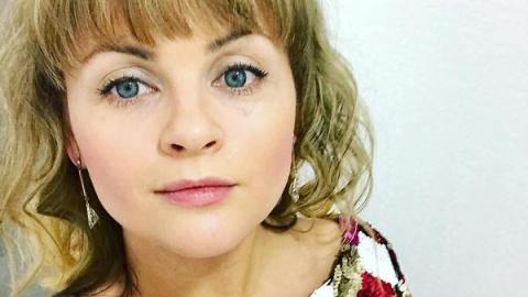 Юлия Проскурякова заполучила…
