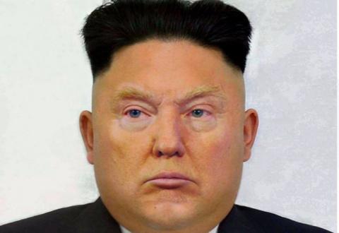 "Ким Чен Ын ""уделал"" Трампа как младенца"