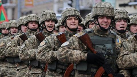 Отвага и слабоумие: русскоязычная армия в битве за уничтожение русского языка