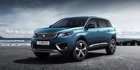 Peugeot начнет продажи в РФ …