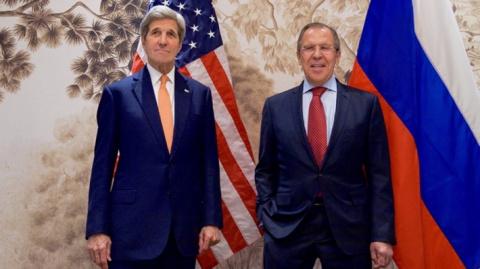 Сделка по Сирии №2