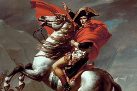 Вся Европа или женское сердце: что не смог покорить Наполеон?