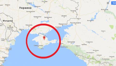 МИД Украины просит сограждан…
