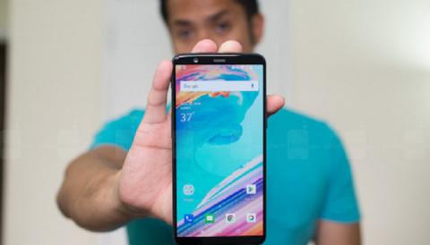 40 000 покупателей OnePlus п…