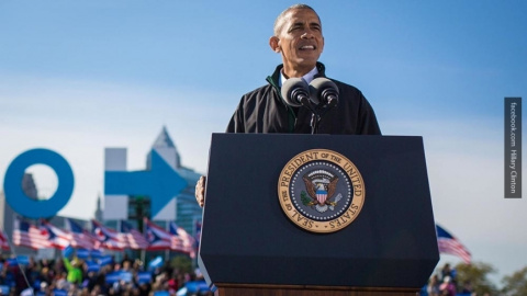 Второй шанс: Барак Обама мож…