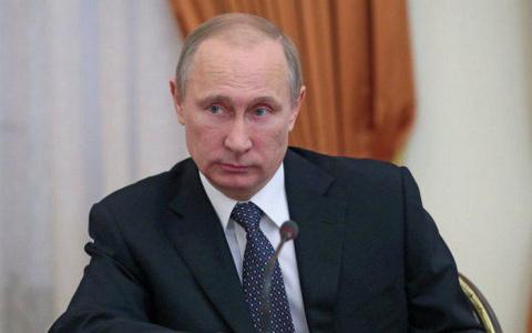 Остался верен присяге: Путин…