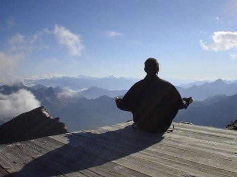 Духовные практики в трудные времена
