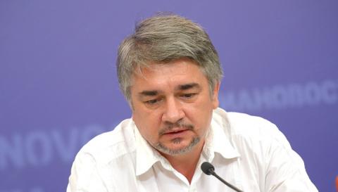 Ищенко раскрыл, почему Украи…