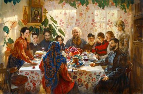 Почему надо праздновать Пасху?