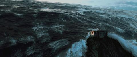 Величайшие потопы в истории.…