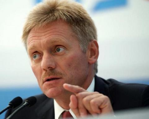 «Бог им судья»: Кремль ответ…